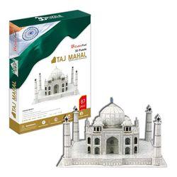 3D пазл объемный Тадж Махал Индия MC081h