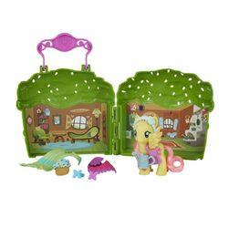 My Little Pony мини набор Пони Мейнхеттен B3604EU4