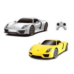 Машина р/у Porsche 918 Spyder 1:24 71400