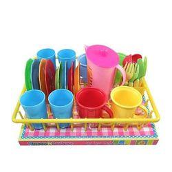 Игровой набор посуды 31 предмет 2361