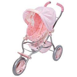 Коляска-переноска для кукол Baby Annabell 792-339