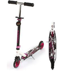 Скутер X-Match Life 145 розовый 64580
