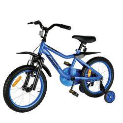 "Двухколесный велосипед Lamborghini 14"" JL2SB синий"
