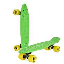 Скейтборд Lamborghini LB1G зеленый