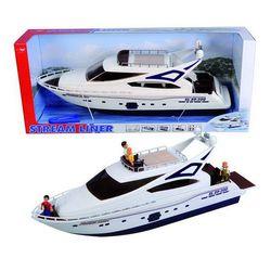 Водный лайнер, 56 см, фигурки, плотик 7266819