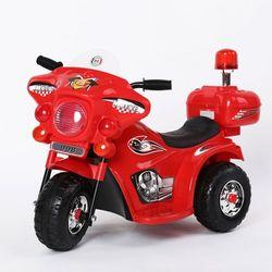 Электромобиль Moto 998-RED