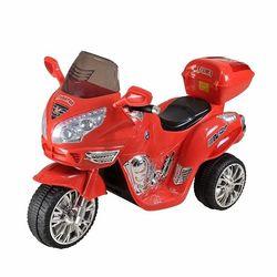 Электромобиль Moto HJ 9888 красный