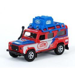 Машина Технопарк Land Rover свет, звук CT12-393-1