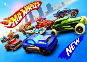 Хот Вилс машинки и треки Hot Wheels